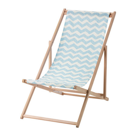 Mysingso Beach Chair