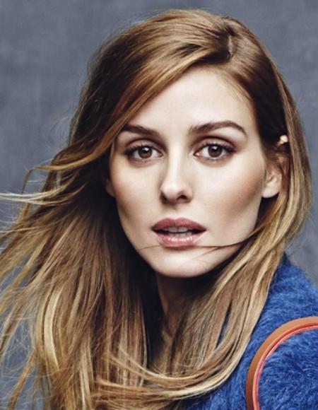¿Quién repite como imagen de Max&Co.? Olivia Palermo