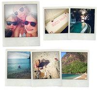 Pero cómo presume Gwyneth Paltrow de hijos y vacaciones