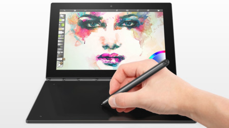 Lenovo Yoga Book Windows 2