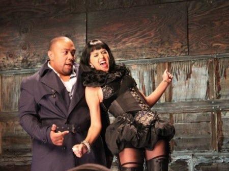 Ya está aquí el videoclip de Katy Perry con Timbaland, 'If we ever meet again'