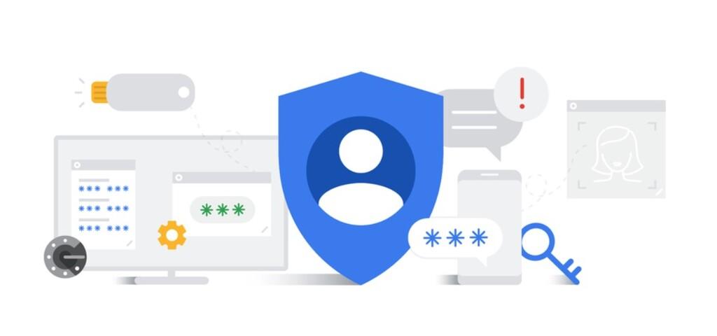 Google activará automáticamente la autenticación de dos pasos a más de 150 millones de usuarios este año