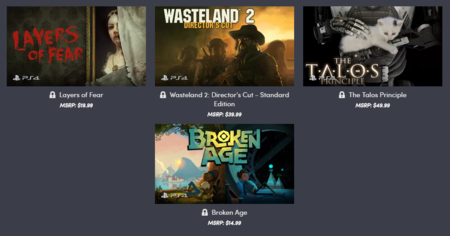 Humble Bundle 02