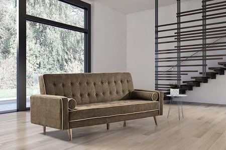 Sofá cama de menos de 300 euros
