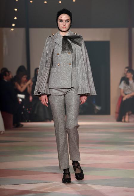 Dior Haute Couture Spring Summer2019 Dubai Look 74