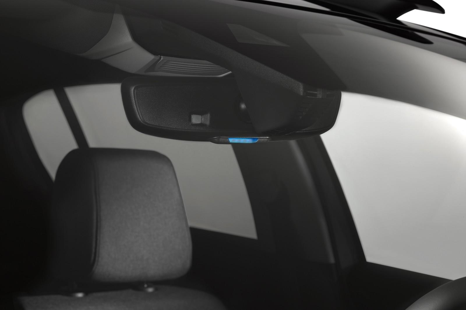 Foto de Citroën C5 Aircross Hybrid 2020 (8/20)