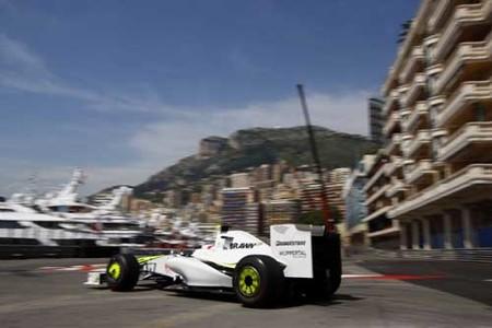 Gran Premio de Mónaco: Cargas de combustible