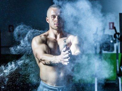 Los ejercicios que seguro no has probado y pueden ayudarte a ganar músculo