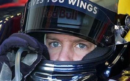 Sebastian Vettel sueña con pilotar un Ferrari