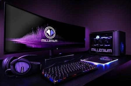Comprar gama alta y ahorrar dinero es posible gracias a Millenium