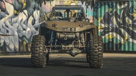 Warthog Front 01
