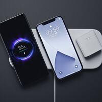 El mismo cargador rápido inalámbrico para Xiaomi, Huawei u OPPO: las marcas proponen un estándar