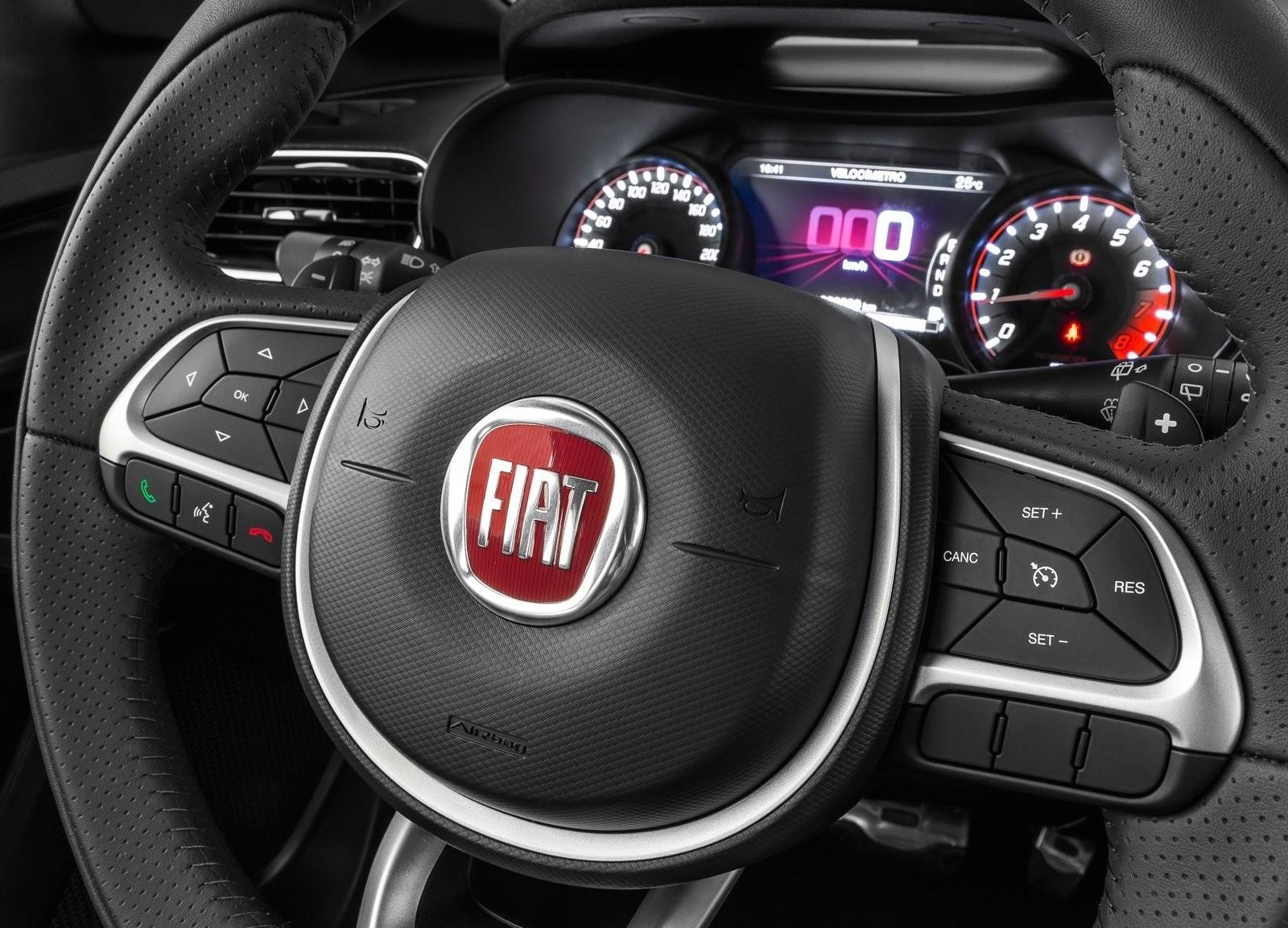 Foto de Fiat Argo (83/101)
