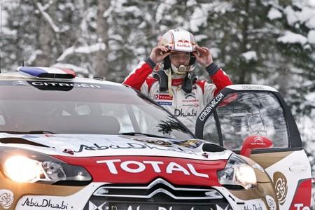 Sébastien Loeb: cuando rivales y aliados quieren que te quedes