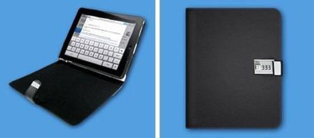 Funda de seguridad para el iPad