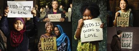 El SIDA va a perder