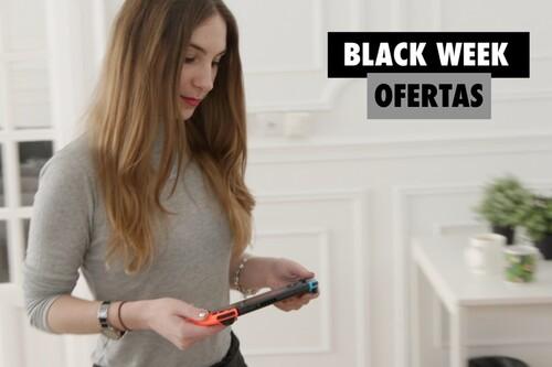 Consolas Nintendo, móviles 5G Xiaomi, robots de cocina Mambo y relojes Apple Watch a precio de escándalo en la Black Week de eBay