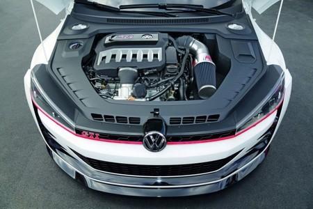 El motor VR6 de Volkswagen volverá a la vida