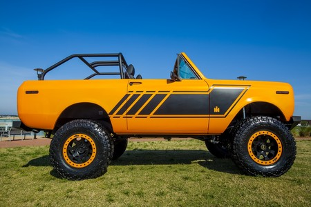 International Scout Ii 1979 5