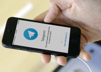 Telegram se actualiza incorporando extensiones y notificaciones interactivas en iOS