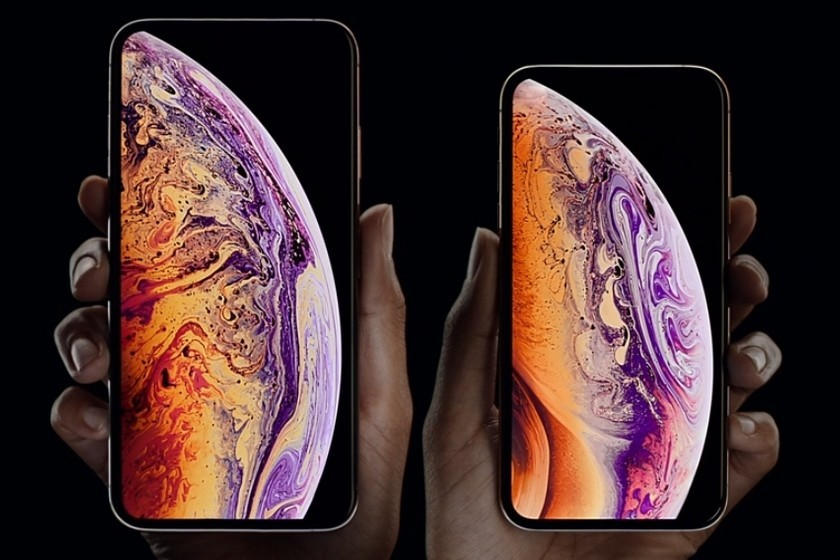 iPhone Xs, Xs Max y <strong>iPhone℗</strong> Xr: estos son sus rivales directos en Android&#8221;>     </p> <div class=