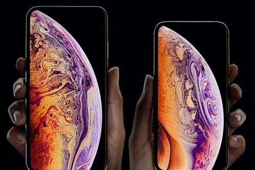 iPhone Xs, Xs Max y iPhone Xr: estos son sus rivales directos en Android