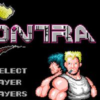 El mítico videojuego de Konami 'Contra' tendrá una película y una serie de televisión