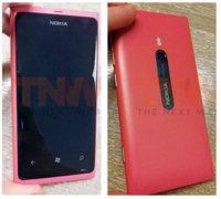 Nokia 800, nuevas imágenes