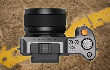 Hasselblad XCD 4/45P, la firma sueca presenta la óptica para cámaras de formato medio más portable del mercado