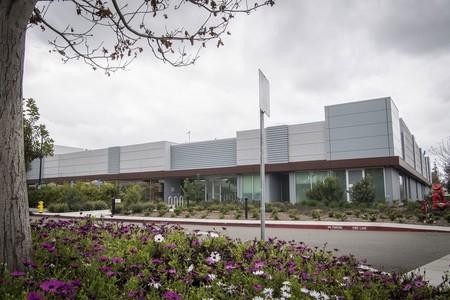 Oficina Apple Santa Clara Microleds