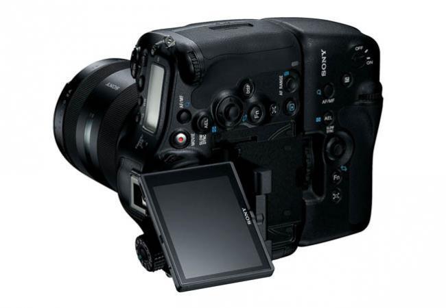 Sony podría estar preparando una cámara de formato medio «compacta