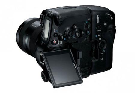 Sony podría estar preparando una cámara de formato medio «compacta»