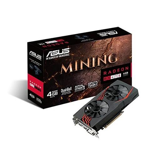 Mining RX 470