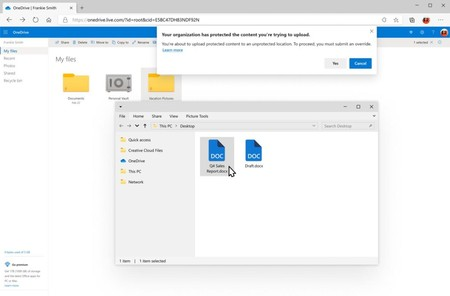 Windows 10 Explorador Moderno