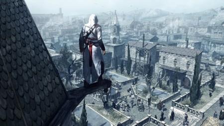 El primer Assassin's Creed llega a Xbox One con la nueva remesa de juegos retrocompatibles