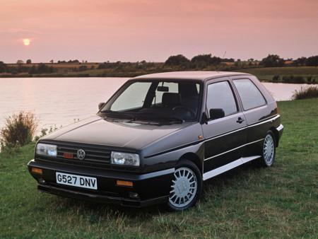 Autowp Ru Volkswagen Golf Rallye 4