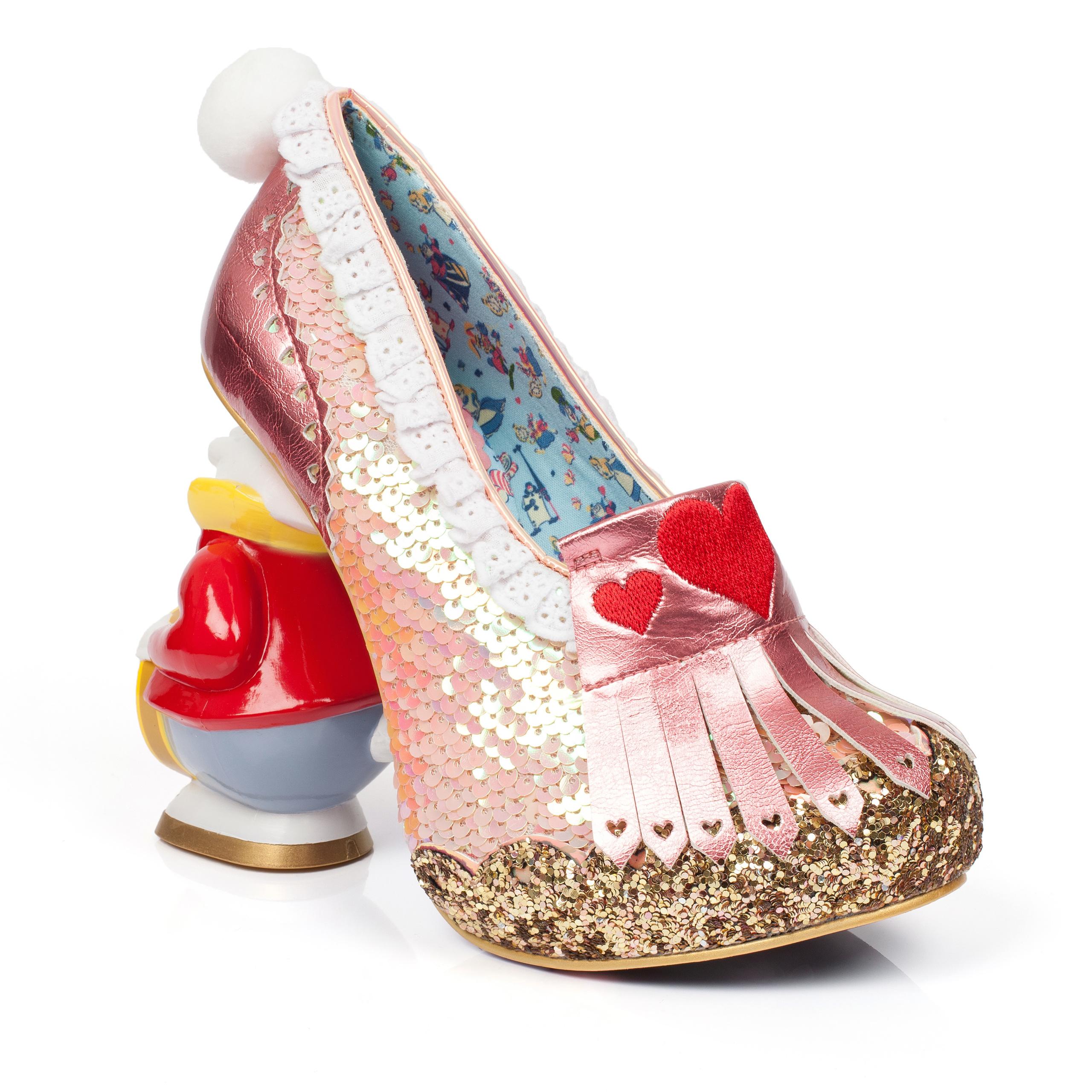 Foto de Zapatos Alicia en el País de las Maravillas (57/88)
