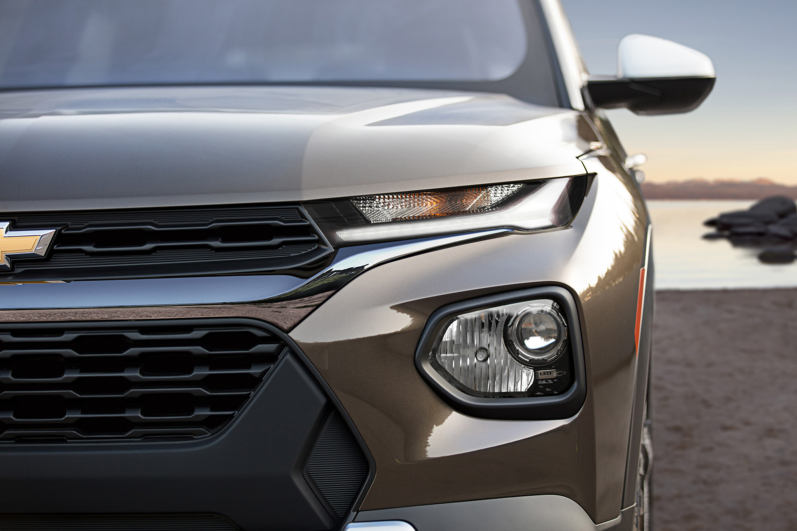 Foto de Chevrolet Trailblazer 2021 (6/26)