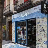 Si Madrid no va a la playa, Kiehl's se la lleva de la mejor manera
