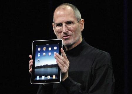 El iPad vende más de 300.000 unidades el primer día: Apple se frota las manos
