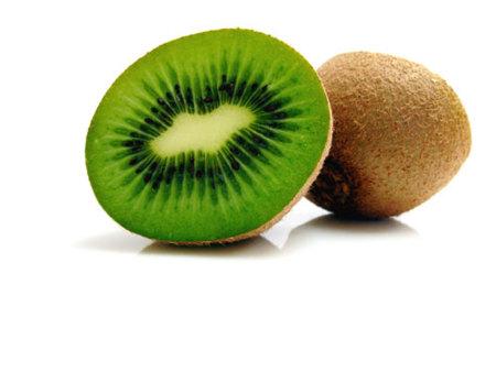 Mascarilla casera de kiwi contra la piel grasa