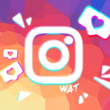 Instagram planea  ocultar el número de likes para que la gente se centre solamente en el contenido