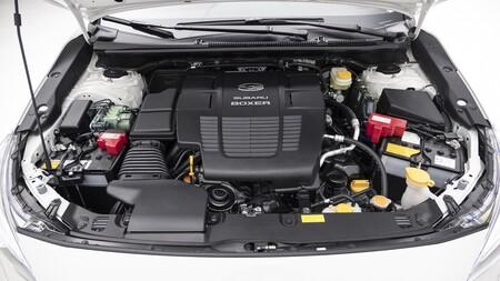 Subaru Impreza Ecohybrid 2021