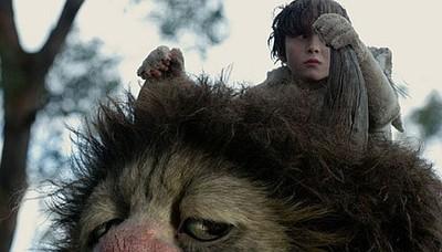 'Where The Wild Things Are' ('Donde viven los monstruos'), nuevas imágenes