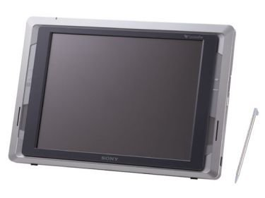 Sony LF-12MT1, receptor de LocationFree