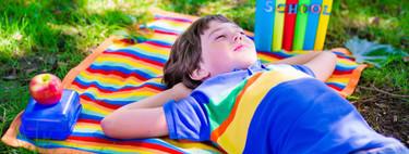 Los deberes para las vacaciones de verano que todos los niños querrán hacer