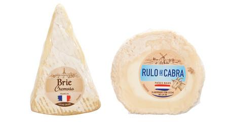Lidl retira un queso brie por contaminación con E. coli (y continúa la alerta por su rulo de cabra)
