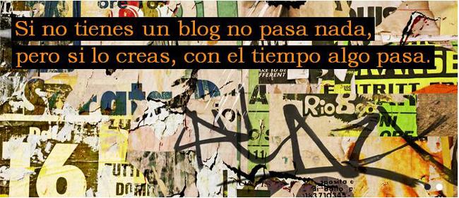 Curso para bloggers de Carlos Bravo