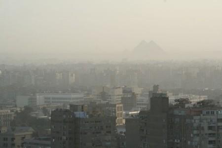 Las grandes ciudades suspenden con bochorno el examen del aire de la OMS