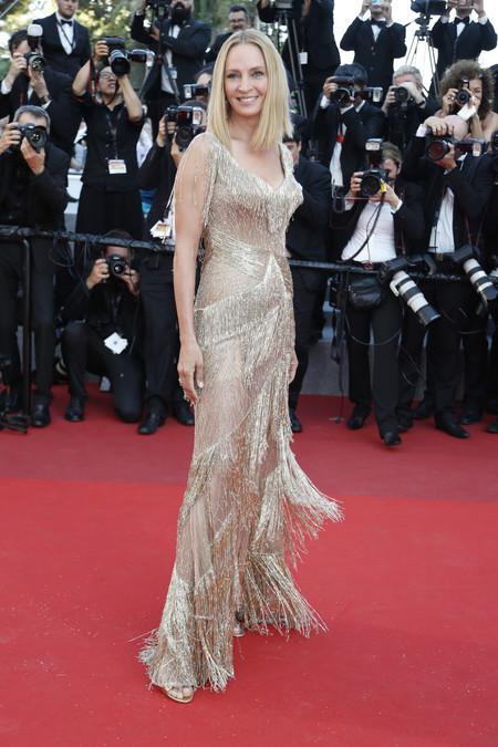 Gala Clausura Cannes Alfombra Roja Looks 2017 3